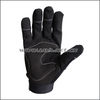 Neoprene vibration resistance artificial leather work gloves