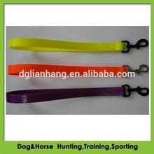 Soft PVC horse lead rope