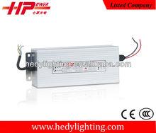 15v IP67 waterproof 200w lcd tv power supply board