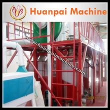 Modern Complete Set Maize/Corn Flour Milling Machine,Electric Corn Mill,Flour Production Line