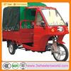 adulte 3 roues de bicyclette/carga triciclo