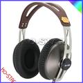 Auriculares estéreo bluetooth con gran trompeta, mejora de graves, estéreo y la dinámica para realista de auriculares