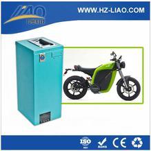 Ce Lithium ion LiFePO4 Scooters électriques batterie