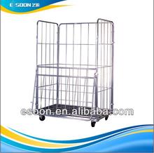 wheeled heavy duty rolling storage bin in Cargo & Storage equipment