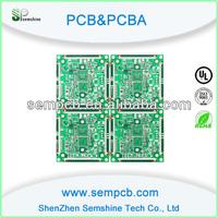 keyboard pcb circuit board,laptop keyboard pcb