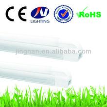 CE 60cm price led tube light t5 frosty cover led ring light