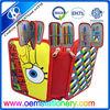 wholesale pencil case/mini pencil case /nylon pencil case for kids