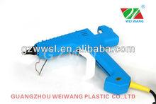 25W Glue Gun for hot melt glue stick / adhesive