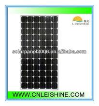 price per watt solar panels of 250w solar panel