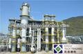 Hno3 ácido nítrico línea de producción