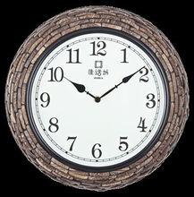 long life rhythm movement wall clock