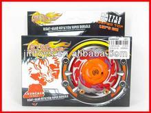 Kids Metal Spinning Top Toys, EN71,6P, Top Toys for children, Gyroscope Toys, Educational Toys, DG005367