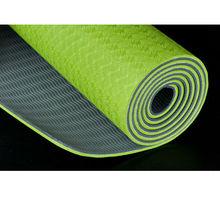 wholesale yoga mats customized printed logo eco friendly yoga mat
