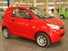 electric car eOne-L03 2 seats, 60V/4KW,96V/10KW, L7e & L6e EEC homologation,Lithium Battery/Li-ion battery/LiFePO4 battery