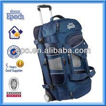 2 wheels brand names best designer trolley bag for men for travelling
