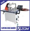 automatic curve edge bander semi-automatic curve edge bander