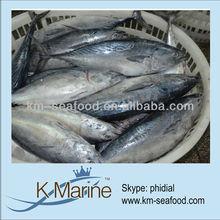 For dried salted fish tuna