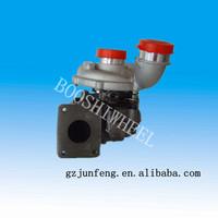 Turbocharger 454205-0001 454205-0006 454205-5006S 074145701D with Engine GT2052V TDI For Volkswagen Commercial LT II VAN