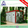 china luxury portable container toilet shipping container toilet