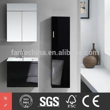 2015 FSC commercial bathroom vanity chrome legs