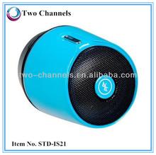 Mini Enceinte Portable Bluetooth Compatible Lecteur Mp3 Iphone Ipad
