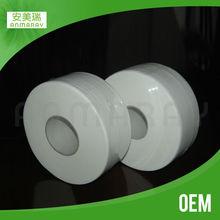Virgin Recycled Embossed Jumbo Roll Toilet Tissue paper
