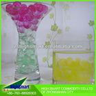 water absorbent crystal gem for indoor flower vase decoration