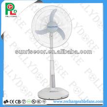 """20"""" Rechargeable Industrial Fan,Electric Pedestal Fan, Charge Fan PLD-320"""