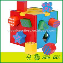 Forme de tri des jouets