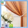 multi-color indoor decorative string curtain