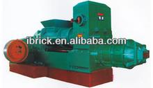 Easy operation clay brick making machinery
