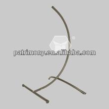 """Portable Hammock Frame (2""""diameter tube 7'total height)"""