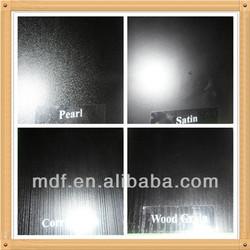 dark melamine mdf board