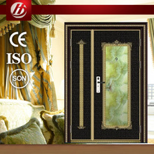 SM-16 artistic MDF interior door