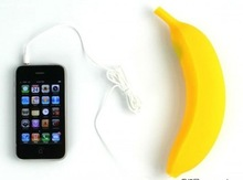 Banana Cell Phone Handset