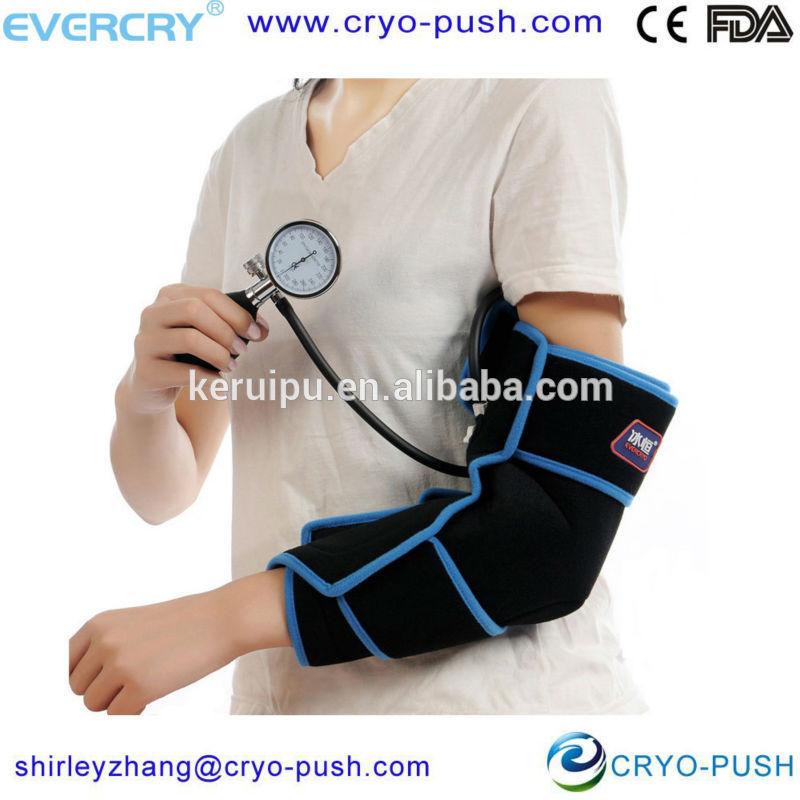 compression therapy machine