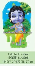 The character of Little Krishna helium balloon cartoon