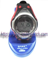 Digital LCD Men Hours Date Basketball Watches Automatic Power