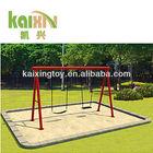 Interesting Indoor Outdoor Plastic Swing Set