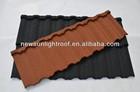 Like Clay Tile Color Steel Roof Tile Coating