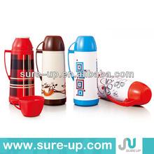 Silk Screen Printing Mug Baby Bottle Thermos