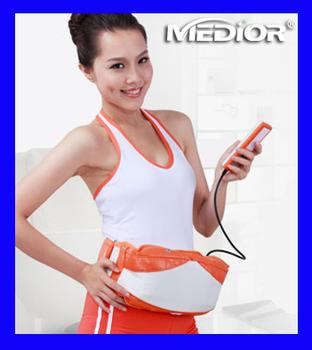 Mini Electric Pulse Therapy Stimulation Personal Massager