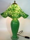 Decorative led table lamp
