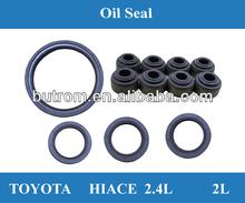 Front crankshaft oil seal for toyota Hiace auto parts