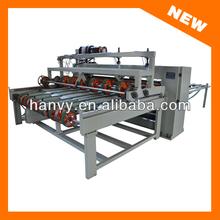 CNC veneer rotary clipper/veneer cutting machine/plywood machine