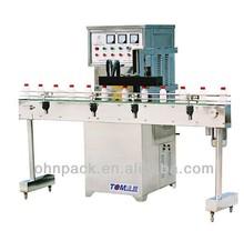 changzhou Automatic cap foil sealer