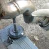 Zinc galvanizing coating
