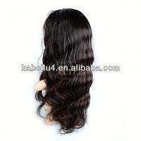 hightest quality brazilian hair wigs for black women