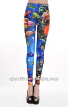 Disney animation Finding Nemo Picture to print Pantyhose/Leggings for Sexy mobile women