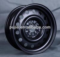 Steel wheel 16 inch